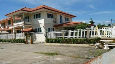 บ้านพร้อมที่ดิน 4200000 อุตรดิตถ์ เมืองอุตรดิตถ์ บ้านเกาะ