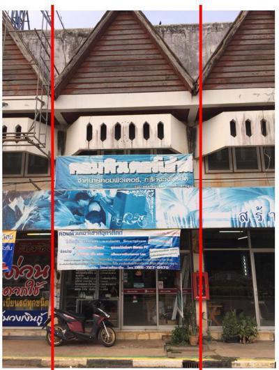 อาคารพาณิชย์ 2400000 อุตรดิตถ์ ลับแล ศรีพนมมาศ